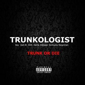 Trunkologist (Trunk or Die)