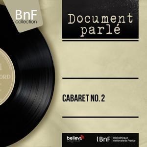 Cabaret No. 2 (Mono Version)
