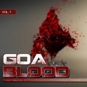 Goa Blood, Vol. 1
