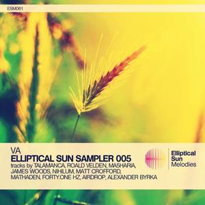 Elliptical Sun Sampler, Vol. 5