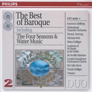 The Best of Baroque