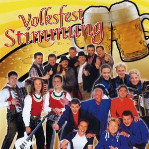 Volksfest Stimmung
