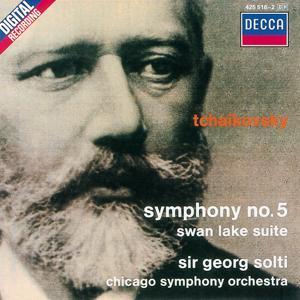 Tchaikovsky: Symphony No.5/Swan Lake Suite