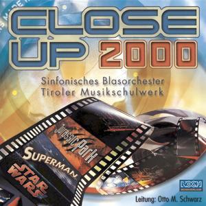 Close Up 2000