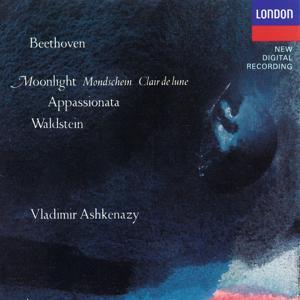 Beethoven: Piano Sonatas Nos.14, 21 & 23