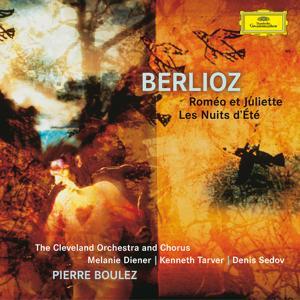 Hector Berlioz: Romeo & Juliette / Les Nuits d'éte