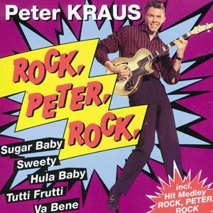 Rock,Peter,Rock