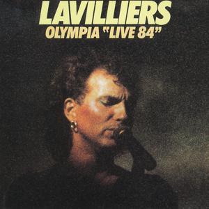 L'Olympia Live 1984