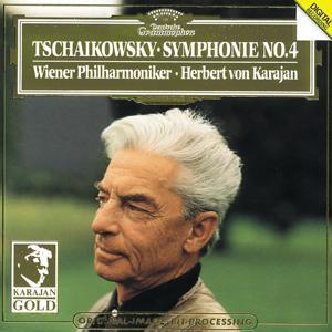 Tchaikovsky: Symphony No.4