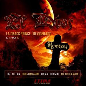 El Dios Remixes EP