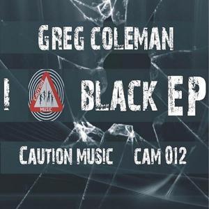 I Love Black EP