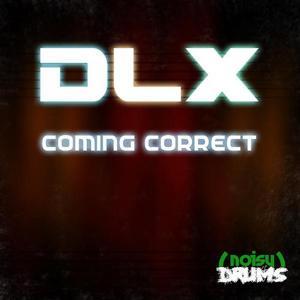 Coming Correct EP