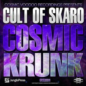 Cosmic Krunk