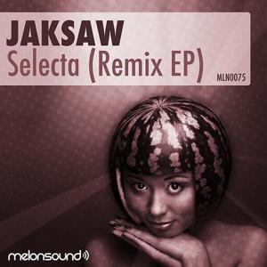 Selecta (Remix EP)
