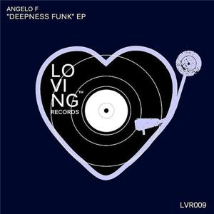 Deepness Funk EP