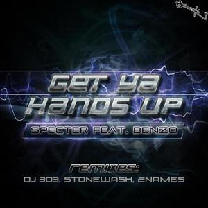 Get Ya Hands Up (Remixes)