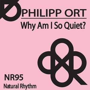 Why Am I So Quiet?
