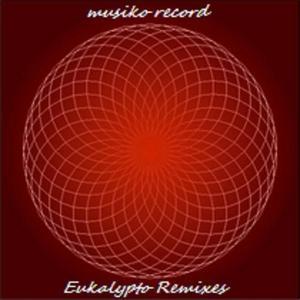 Eukalypto Remixes