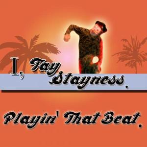 Playin' That Beat