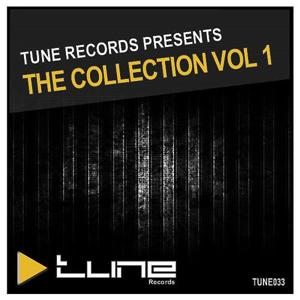 Tune Records Presents The Collection Vol 1