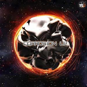 Corrosion LP