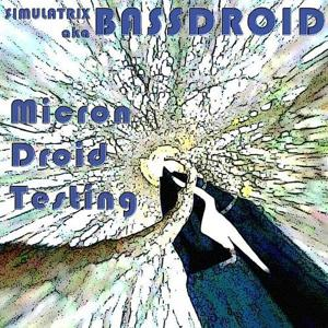 Micron Droid Testing