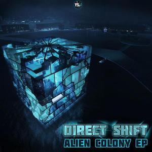 Alien Colony EP