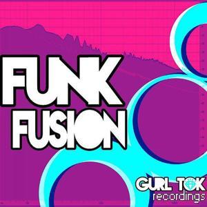 Funk Fusion EP