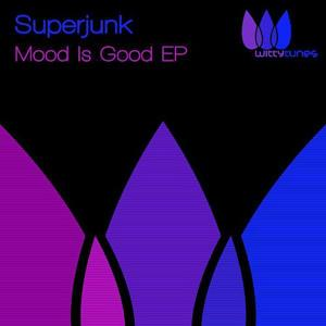 Mood Is Good EP