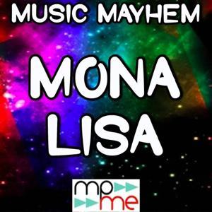 Mona Lisa - Tribute to Brad Paisley