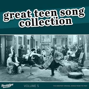The Great Teen Song Collection, Vol. 5