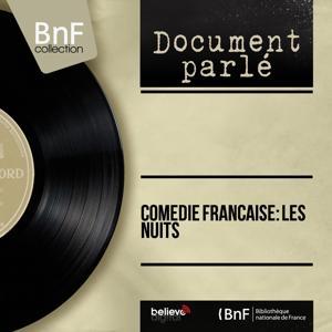 Comédie Française: Les nuits