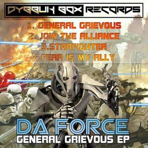 General Grievous EP