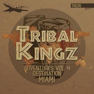 Tribal Kingz Adventures, Vol. 4 - Destination MIAMI