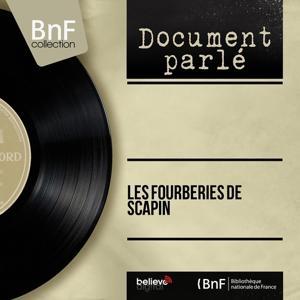 Molière: Les fourberies de Scapin (Stereo Version)