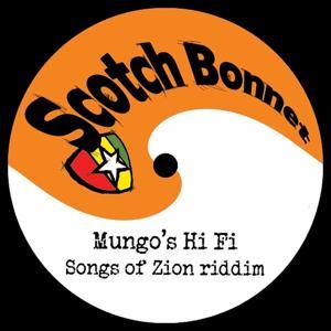Songs of Zion Riddim