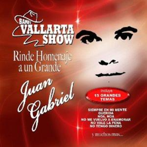 Rinde Homenaje a Un Grande Juan Gabriel