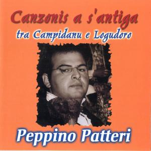 Canzonis a s'antiga tra Campidanu e Logudoro