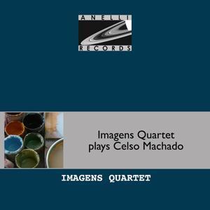 Imagens Quartet Plays Celso Machado