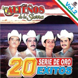 20 Exitos Series De Oro Vol.2