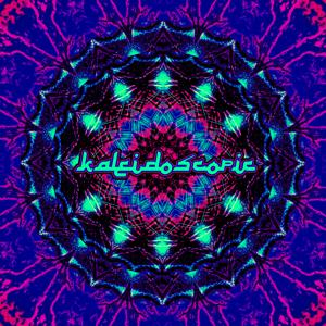 Kaleidoscopic
