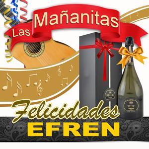 Felicidades Efren