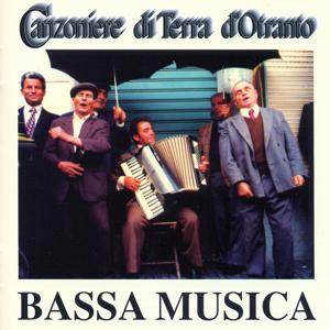 Bassa musica: Canti popolari salentini - Folksongs from Salento