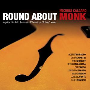 Round About Monk