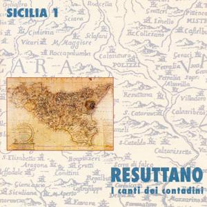 Sicilia: I canti dei contadini di Resuttano