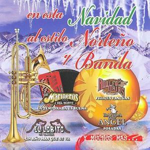 En Esta Navidad Al Estilo Norteno Y Banda