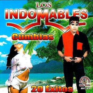 Cumbias 20 Exitos