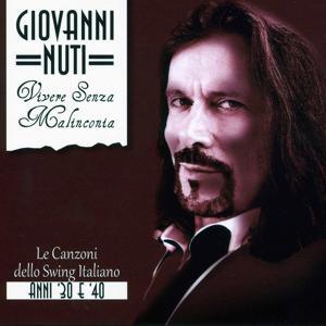 Vivere senza malinconia - Le canzoni dello swing italiano anni '30 e '40