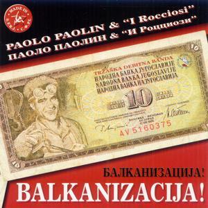 Balkanizacija!