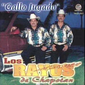 Gallo Jugado